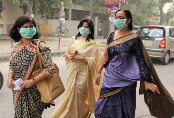 Pollution, productivity and prosperity in South Asian cities