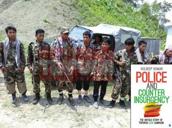 Untold Story of Tripura's Counter-insurgency