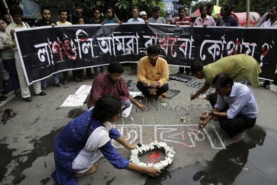 Homegrown Jihadis, not outsiders behind Dhaka terror
