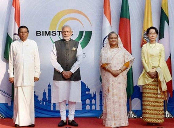 'Daughters of the East' need support of India, China