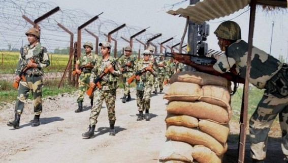 India's defence budget: Trapped in a straitjacket