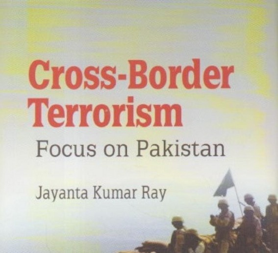 Cross border terrorism: focus on Pakistan