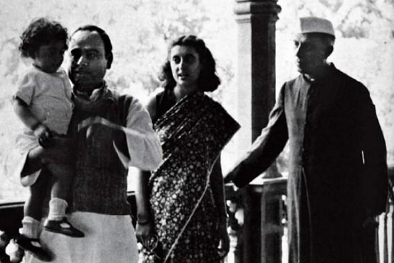 Feroze Gandhi : Pioneer of hard-hitting anti-corruption journalism in India