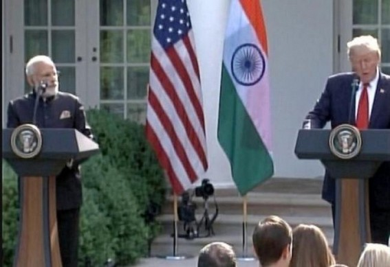 Trump-Modi axis to destroy Radical Islamic Terrorism : A new era of nationalism