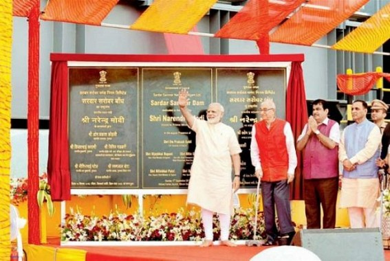Reforms show results : 4th anniversay of Modi government