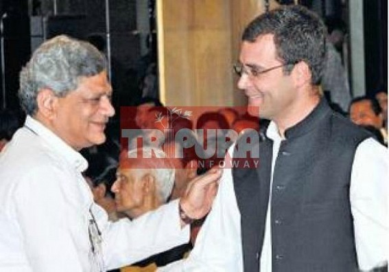 Can Yechury stitch together an anti-BJP coalition?