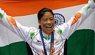 Determined to win gold at Rio Olympics: Mary Kom