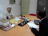 Power of  taking Suo Moto case by Lokayukta prevails almost in all states but not in Tripura : Lokayukta Justice P.K.Sarkar