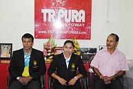 Upbeat Dipa targets Olympic podium