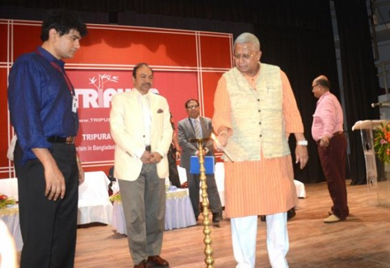 Conclave on Cross-border Terrorism a big success : Tripura Governor