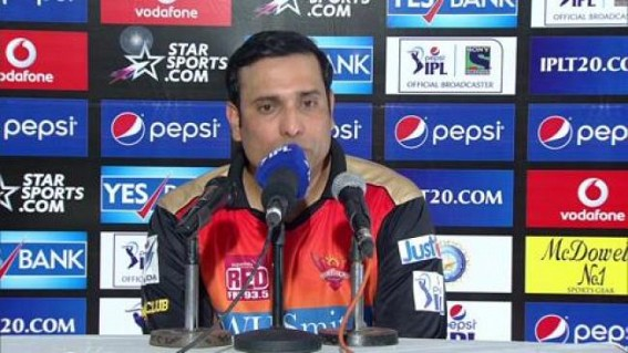India's batting in good health: Laxman
