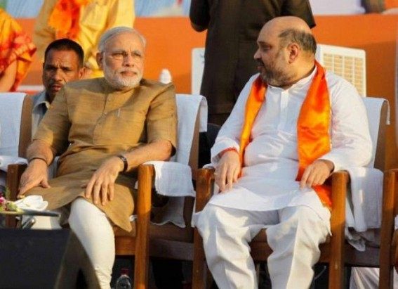 Gujarat is a setback for BJP, but will it make party more humble?