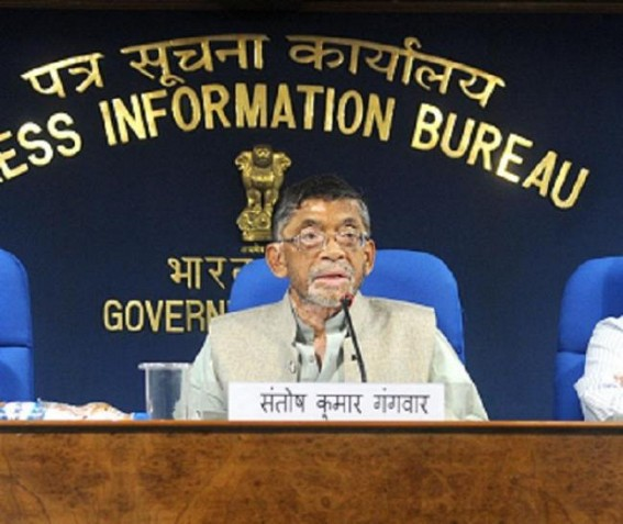 No news on Rs 2,000 note 'withdrawal', Rs 200 to be issued soon: Gangwar