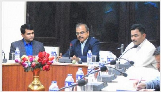 Cyber warfare is grave threat, but India is not yet prepared for it: Lt. General Hooda
