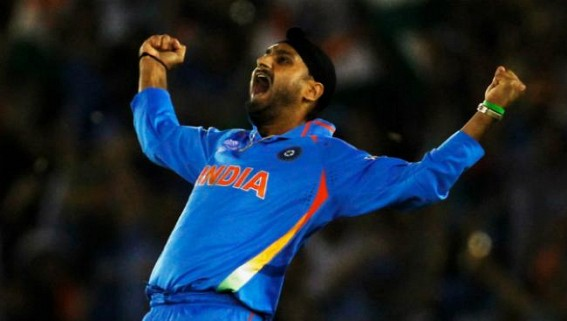 Kuldeep will be India's No.1 spinner going forward: Harbhajan Singh