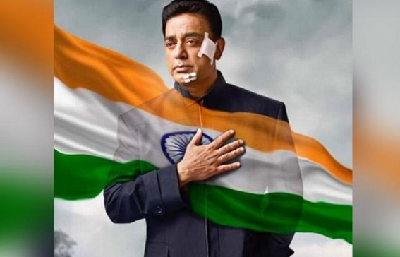 Progress of nation more important than debates: Kamal Haasan