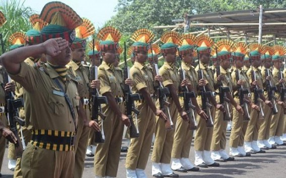 Tripura troopers to be deployed for Haryana polls