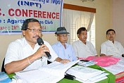 INPT announces party candidate for Manu assembly by-poll, setback to Cong appeasement talks