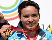 Asian Games: Jitu Rai leads Indian team to bronze