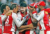 Kings XI beat Rajasthan Royals by 7 wickets