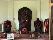 8th century old Kali Statue in Muhuripur to be worshipped on Raj Rajeswari Tourist Festival