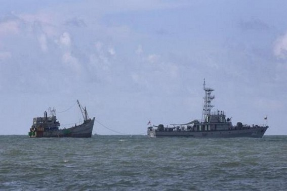Myanmar to handover more boat people to Bangladesh