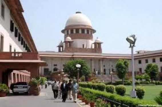 SC frowns upon Centre's inaction on firecrackers