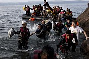 EU rolls out action plan with Turkey on refugee issues