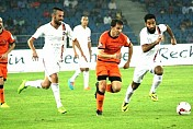 Delhi Dynamos sign Tudu, Nongrum, Kosham for ISL