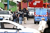 France church attack intensifies terrorism fear in Europe