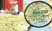 Pakistan hates India, Bangladesh : A B Mathur