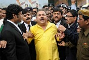 Wouldn't have contested if knew about voting bar: Madan Mitra