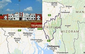 Tripura's Law & order is under question, public safety at threat : Home Secretary takes stock of Tripura Jail infrastructure
