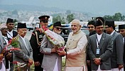 Nepal PM to visit India for six days in February