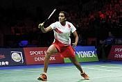 Sindhu targets medal at Olympics debut
