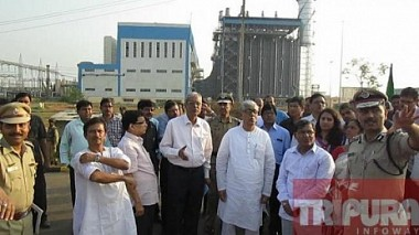 Frequent load-shedding hits Tripura: State yet to achieve load shedding free status