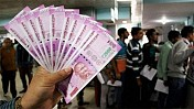 Banks told to report deposits over Rs 10 lakh a year