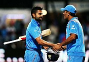 India played only up to 75 per cent of potential: Kohli