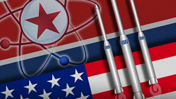 N. Korea accuses US of maintaining policy of aggression