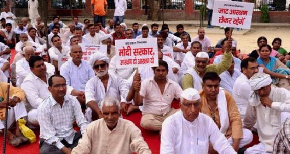Jat agitation postponed