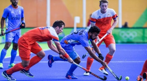 Hockey: Rest of India overpower PSPB 4-1
