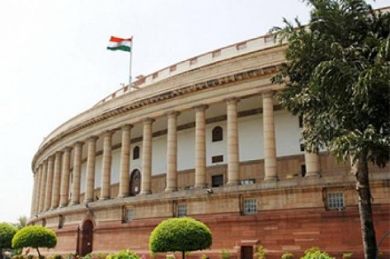 Cabinet approves four GST-related bills