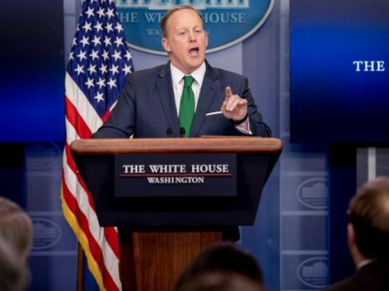 White House defends Trump's wiretapping claim
