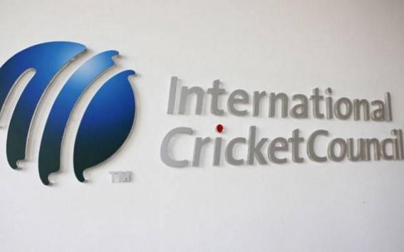 ICC names Ankur Khanna as new CFO