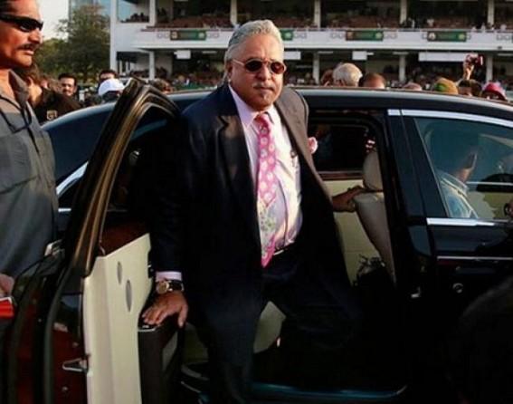 Vijay Mallya arrested in London, gets bail