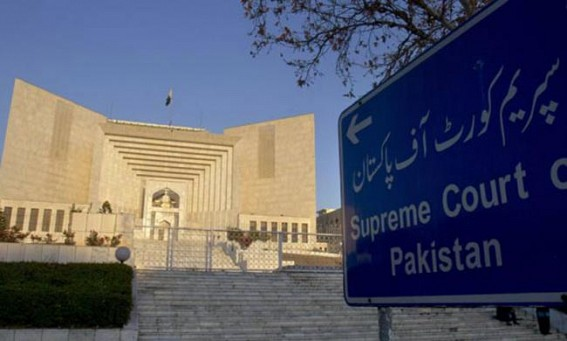 Pakistan SC for probe into Sharif's Panamagate links