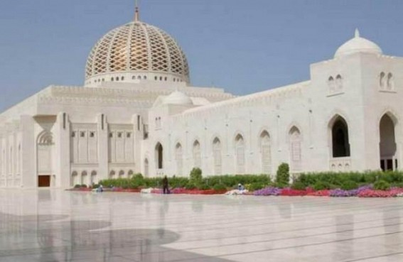 Saudi Arabia to pay for 560 mosques in Bangladesh