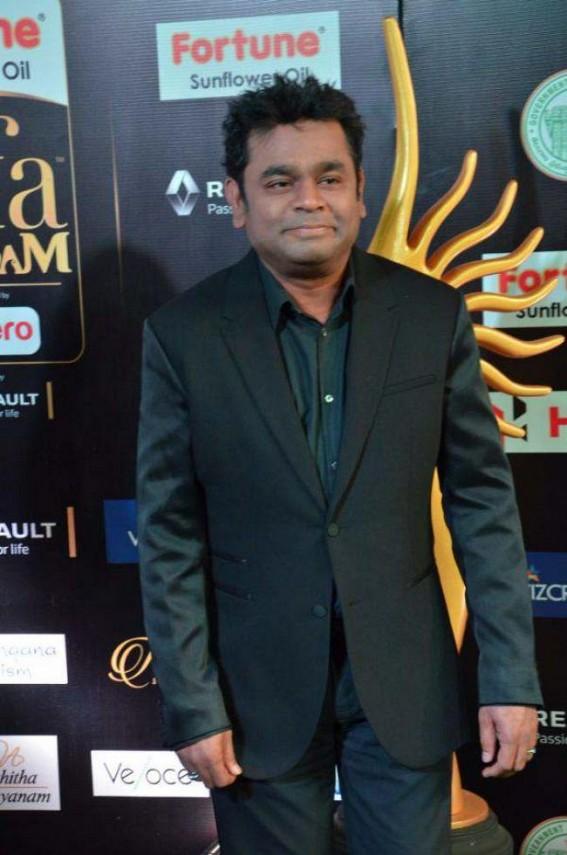 A.R Rahman to perform at IIFA 2017