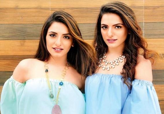 'Noor' special for sisters Prakriti, Sukriti
