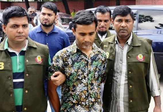 29 arrested in Bangladesh for attending secret LGBT meet